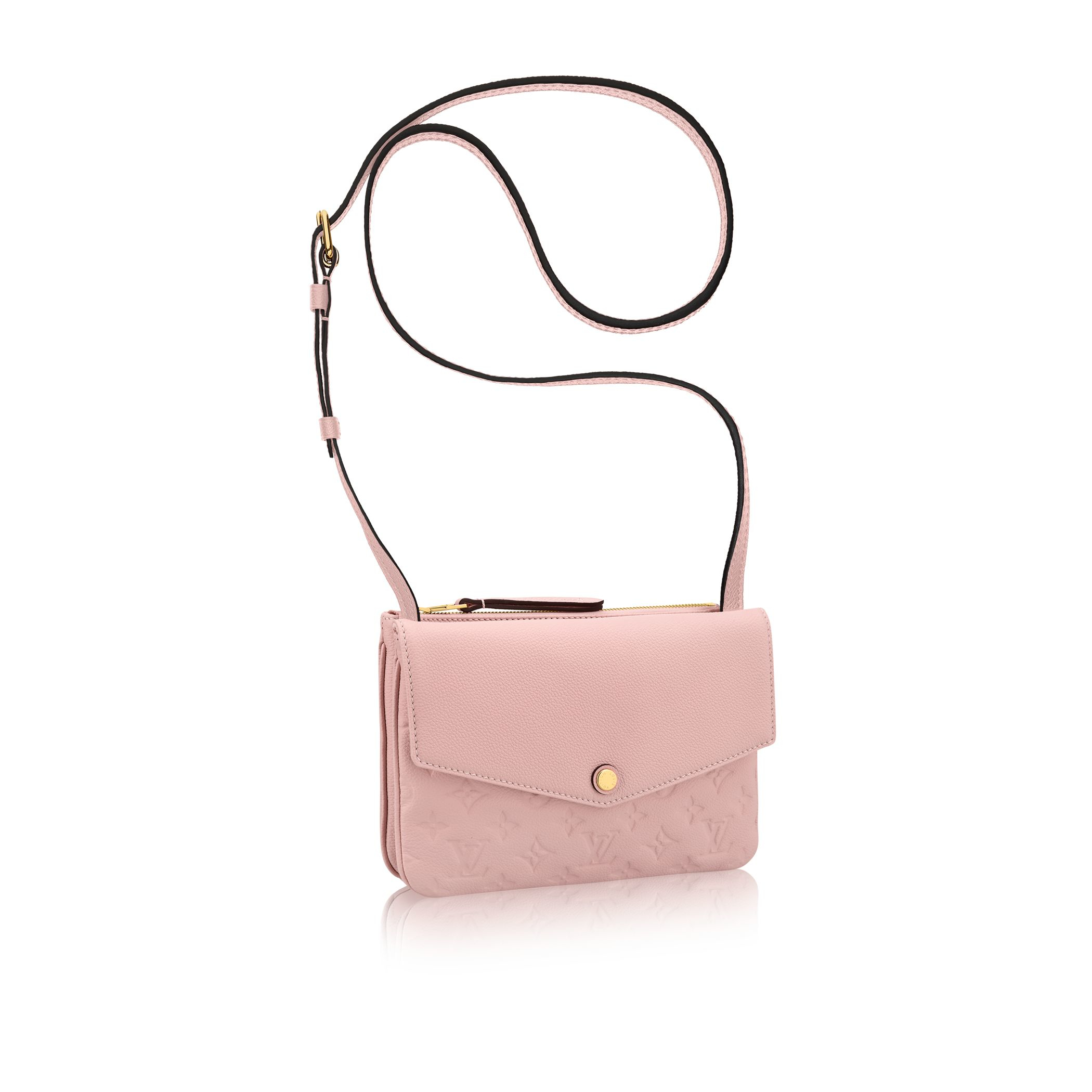 Louis vuitton Twice in Pink