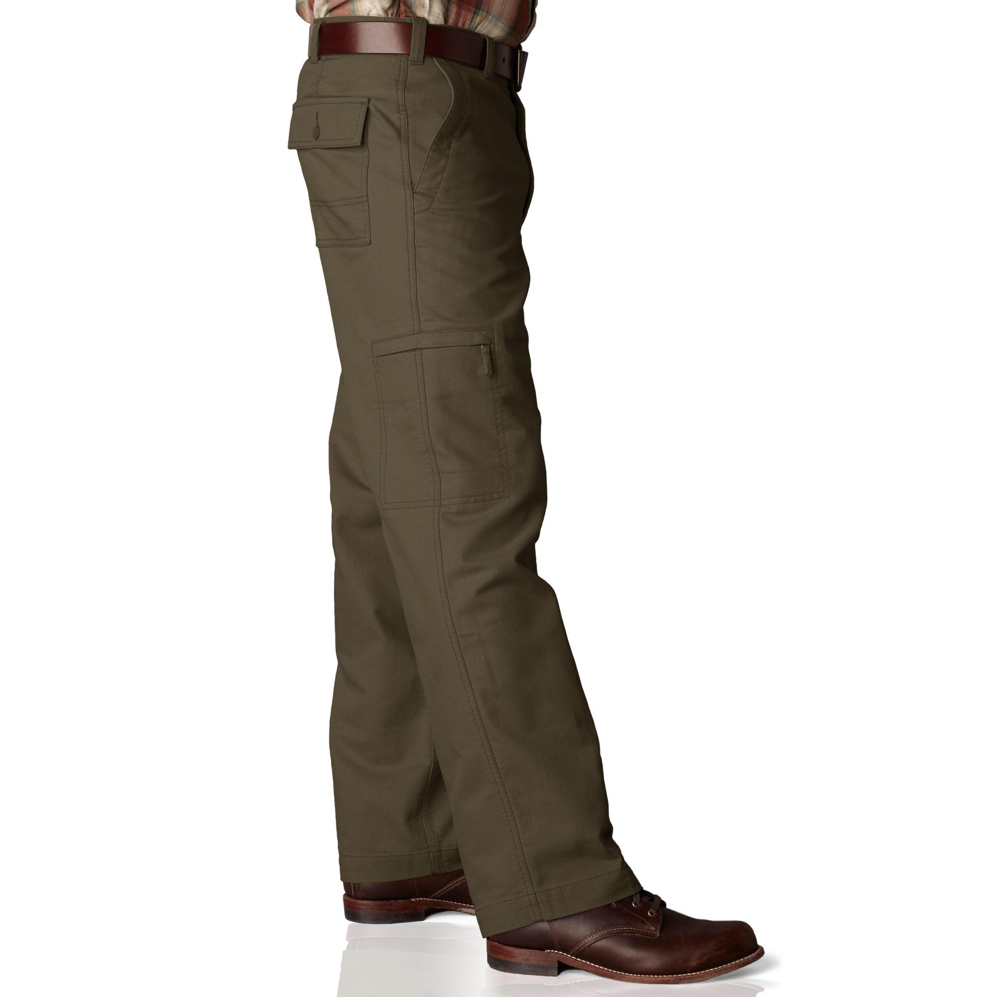 Non Pleated Dress Pants