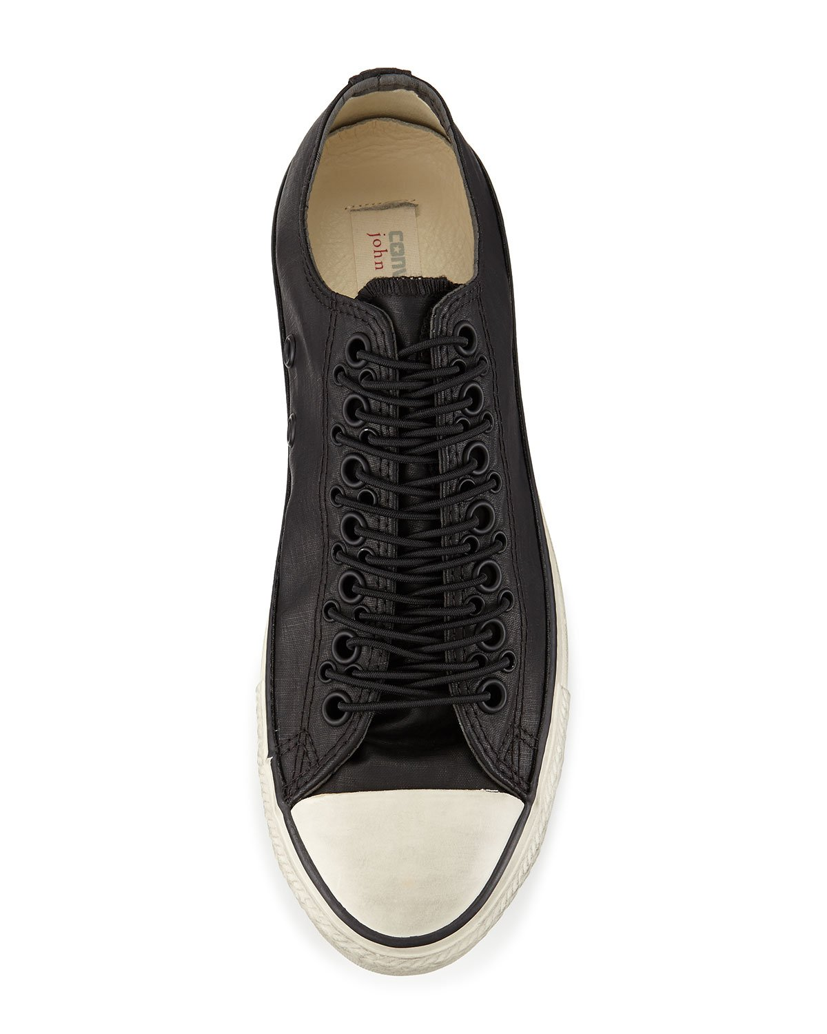 e7d072d85092 closeout converse x john varvatos multi eyelet shoes 06343 4b6a9  usa  gallery. previously sold at neiman marcus mens john varvatos converse 21664  57506
