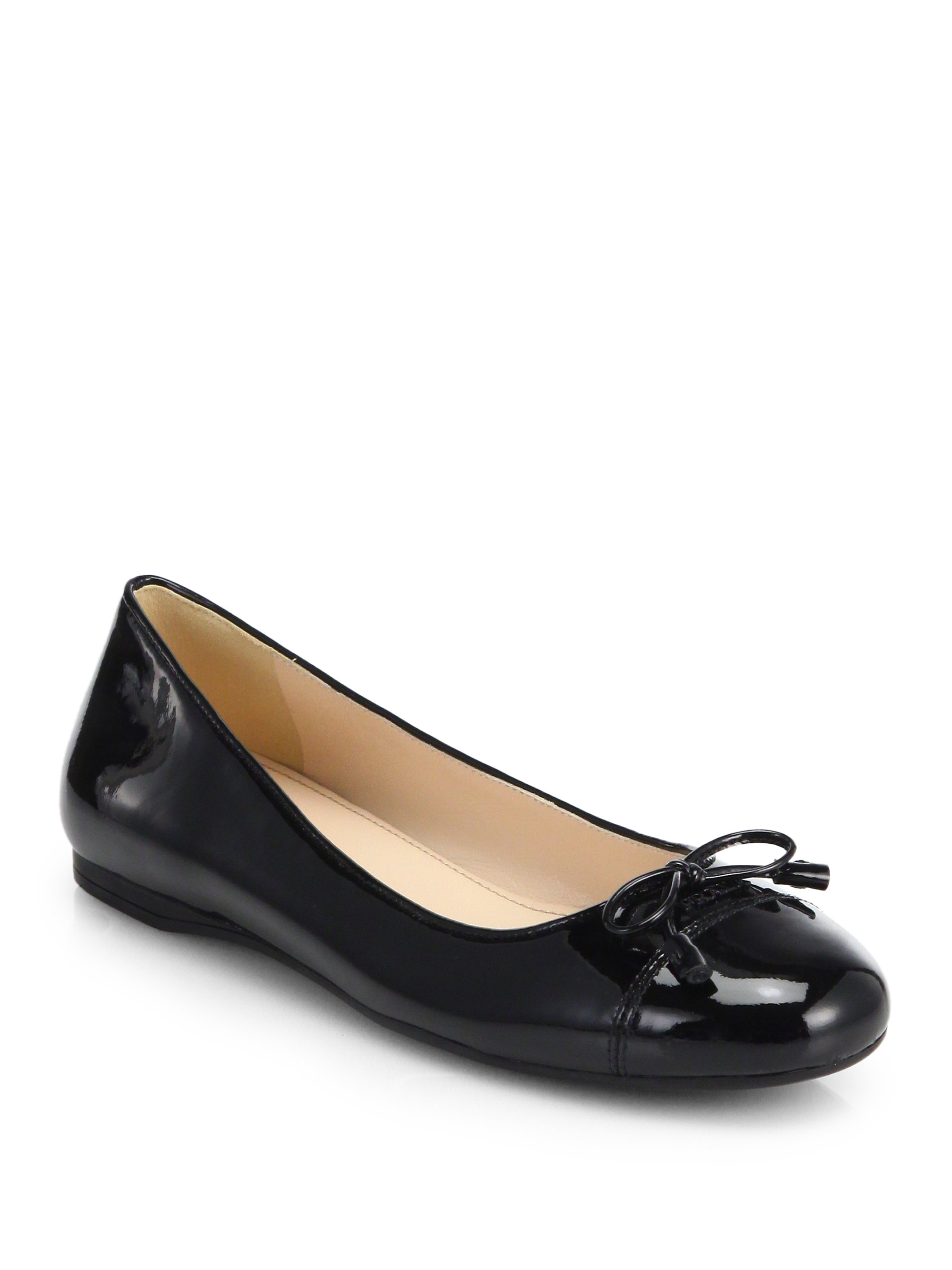 Free shipping BOTH ways on black patent ballet flats, from our vast selection of styles. Fast delivery, and 24/7/ real-person service with a smile. Click or call