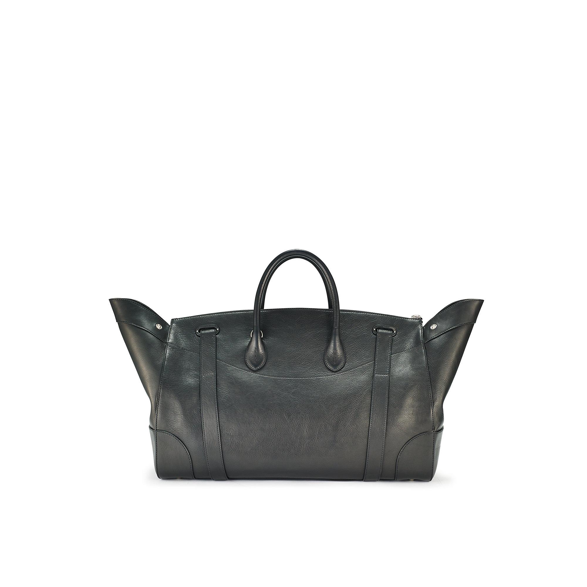 b8407d49e5 Lyst - Ralph Lauren Zipper Cooper 50 Bag in Black for Men