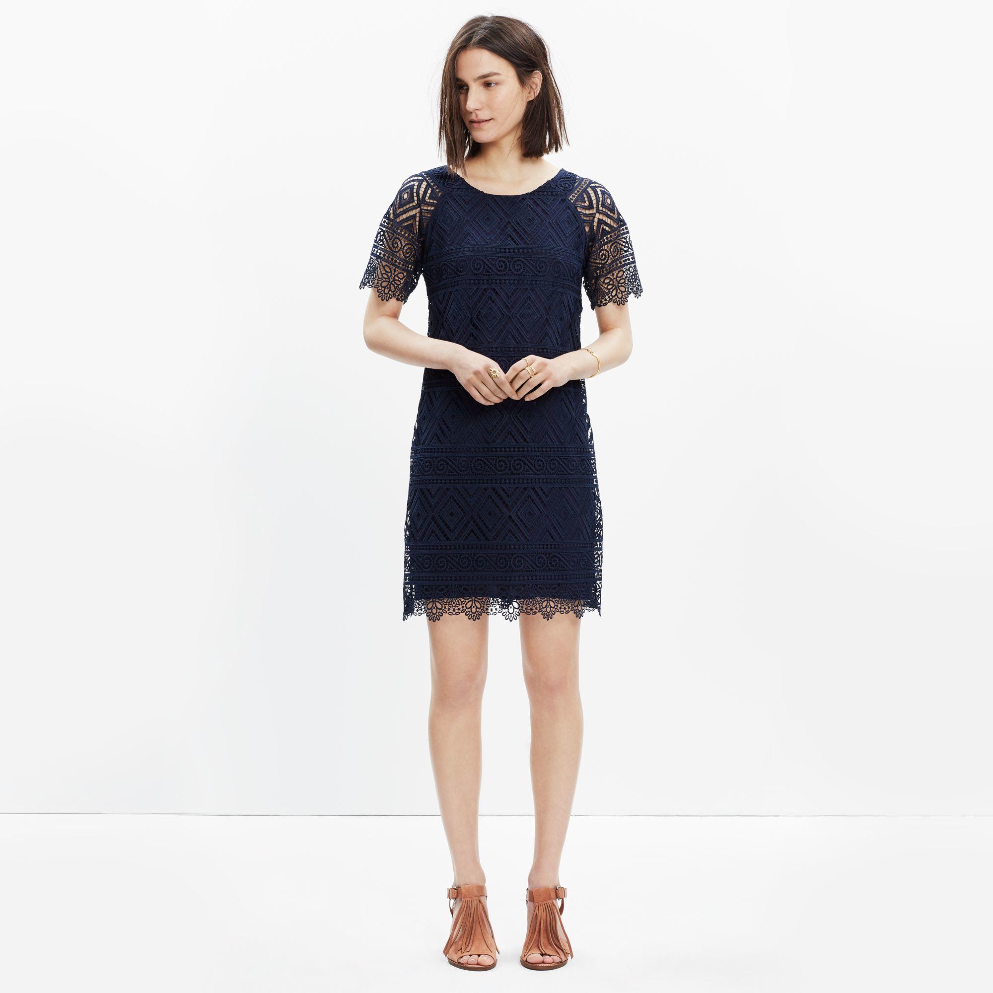 Madewell Dresses