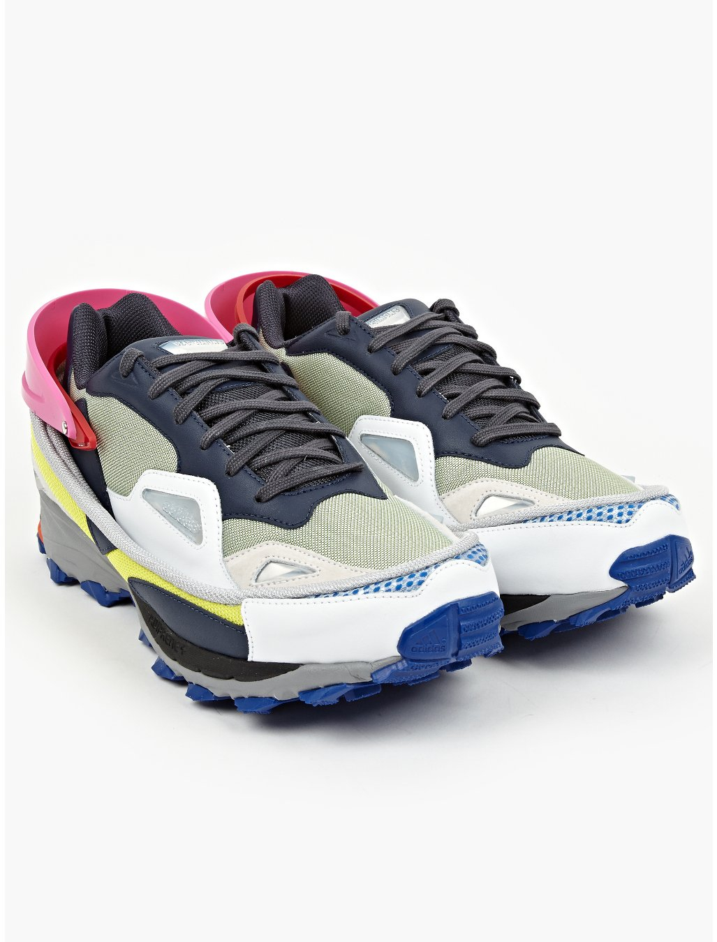 071df587fe25 Adidas By Raf Simons Mens Response Trail Sneakers in .