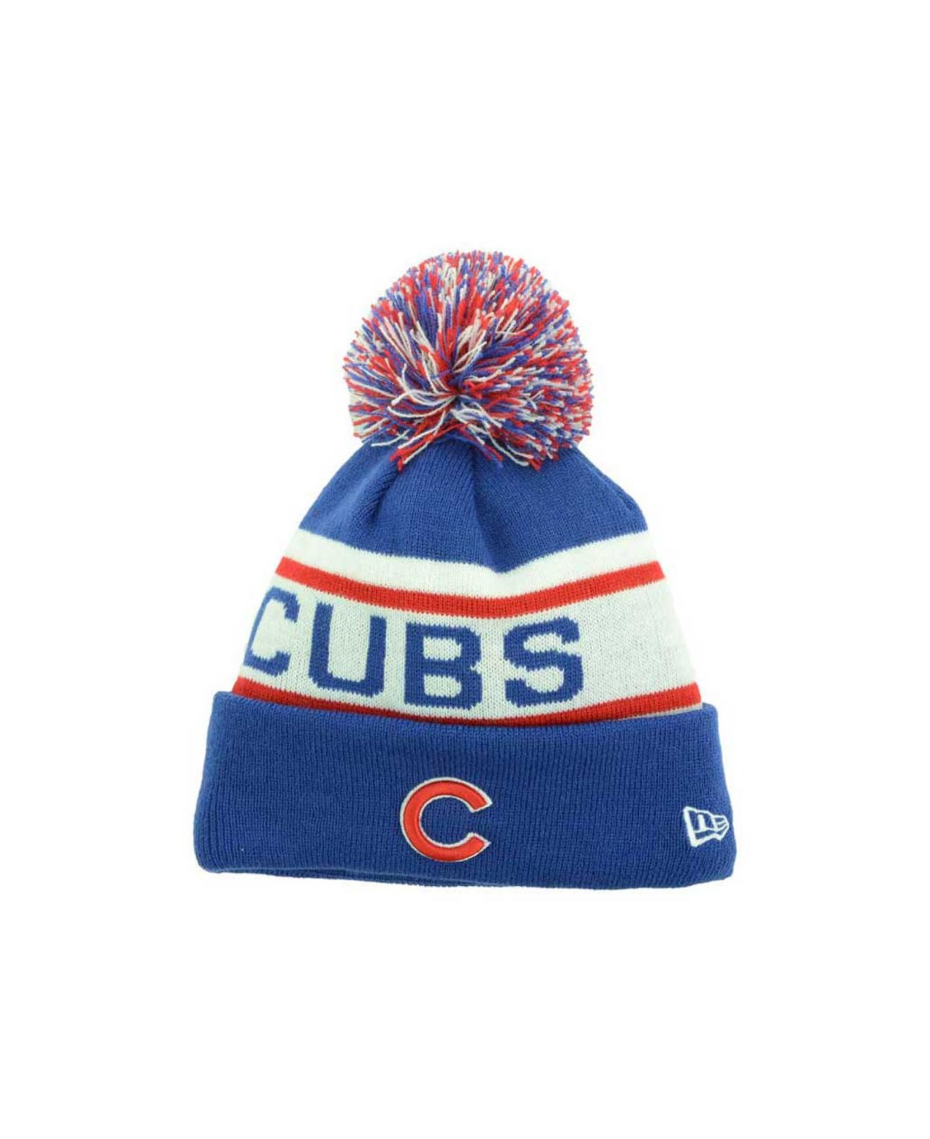 Chicago Cubs Winter Hats - Hat HD Image Ukjugs.Org 4458952356