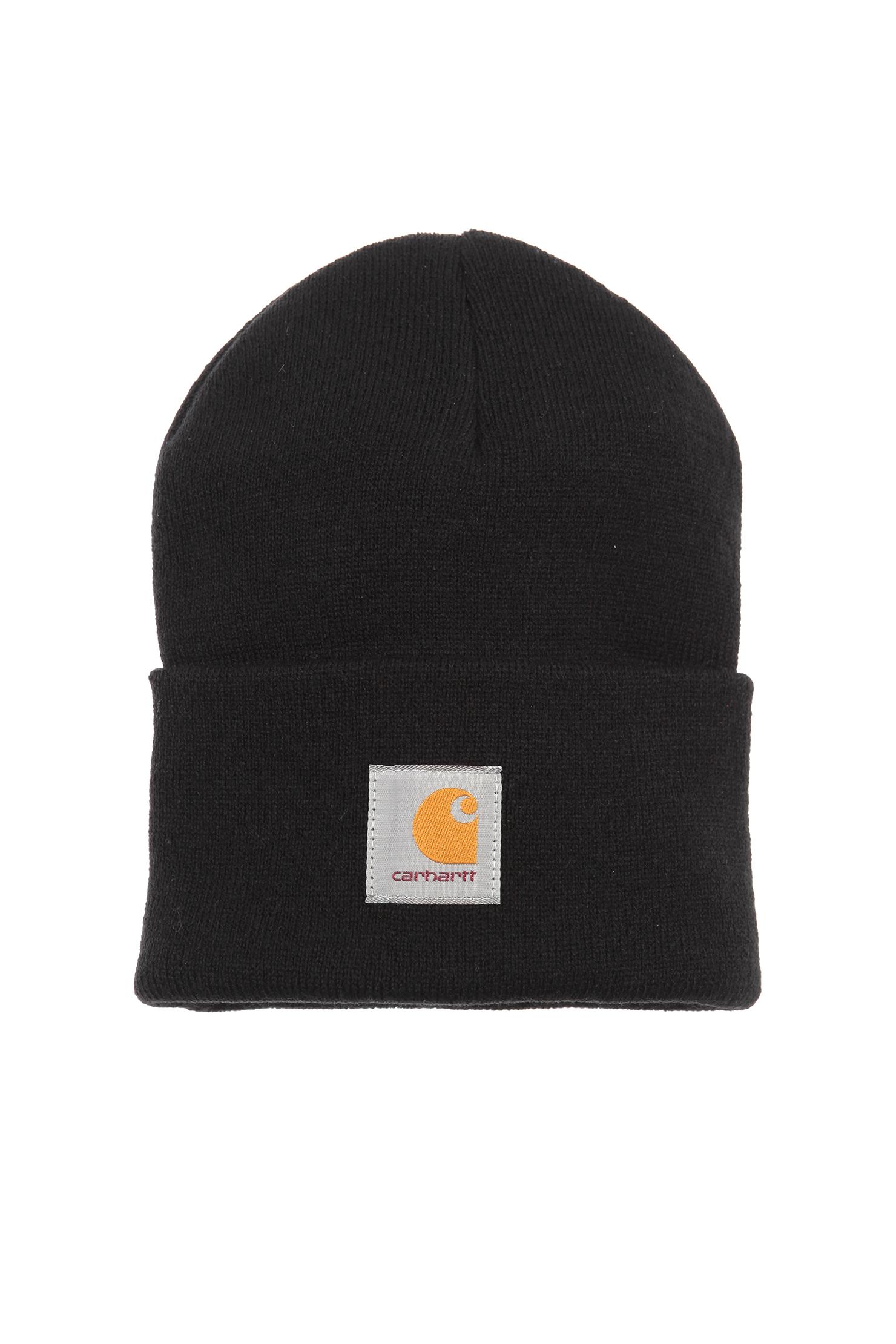 Carhartt Cap / Hat - I020222 in Black for Men | Lyst