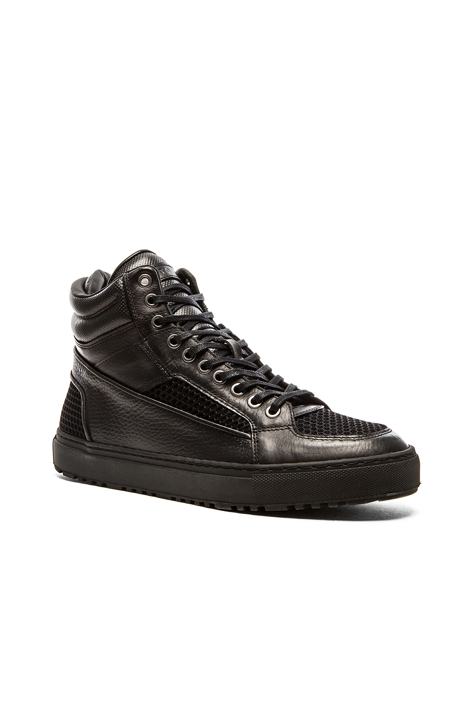 Lyst etq amsterdam high 2 in black for men for Amsterdam products