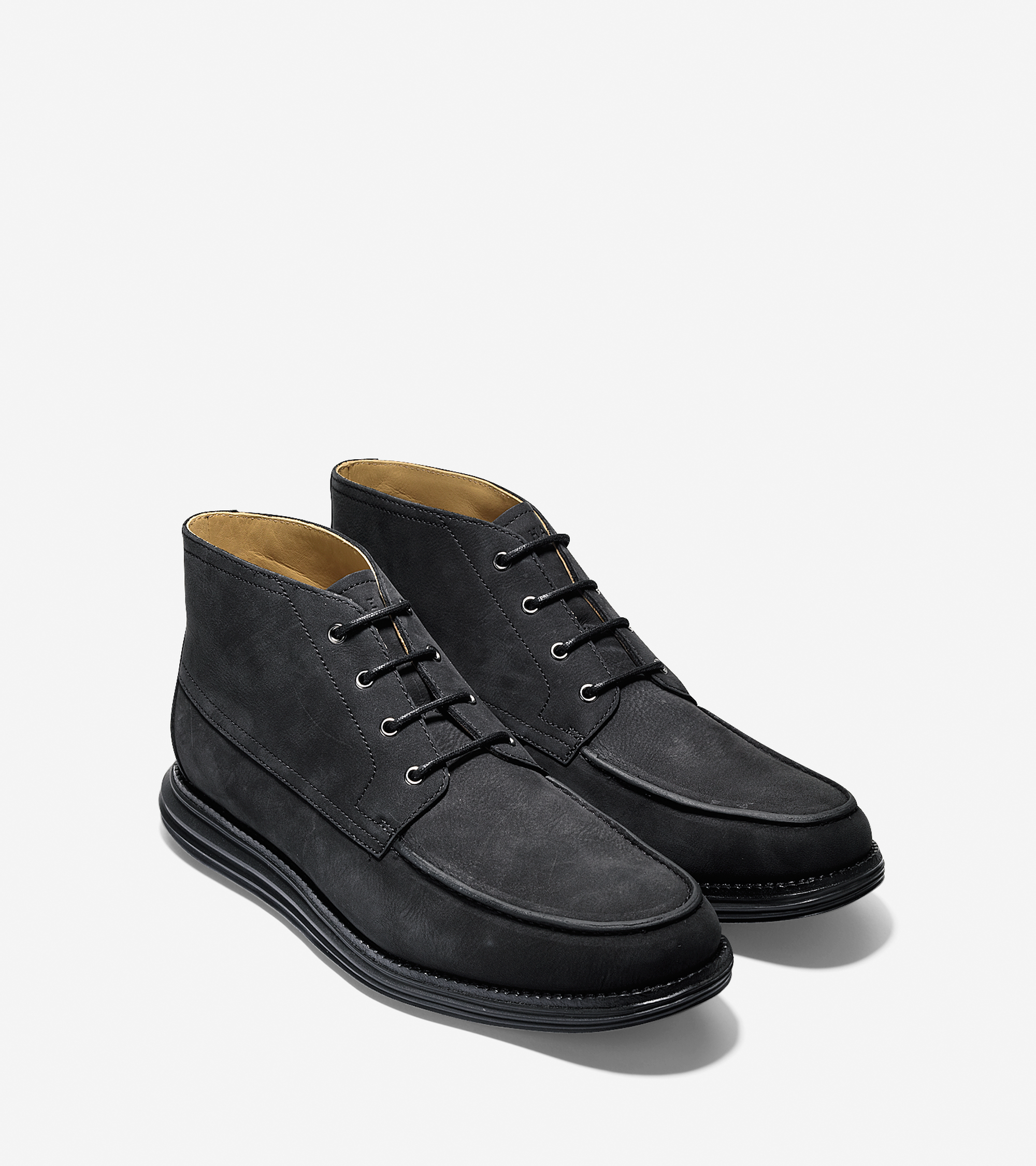 Cole Haan Shoes Suede Boots Womens