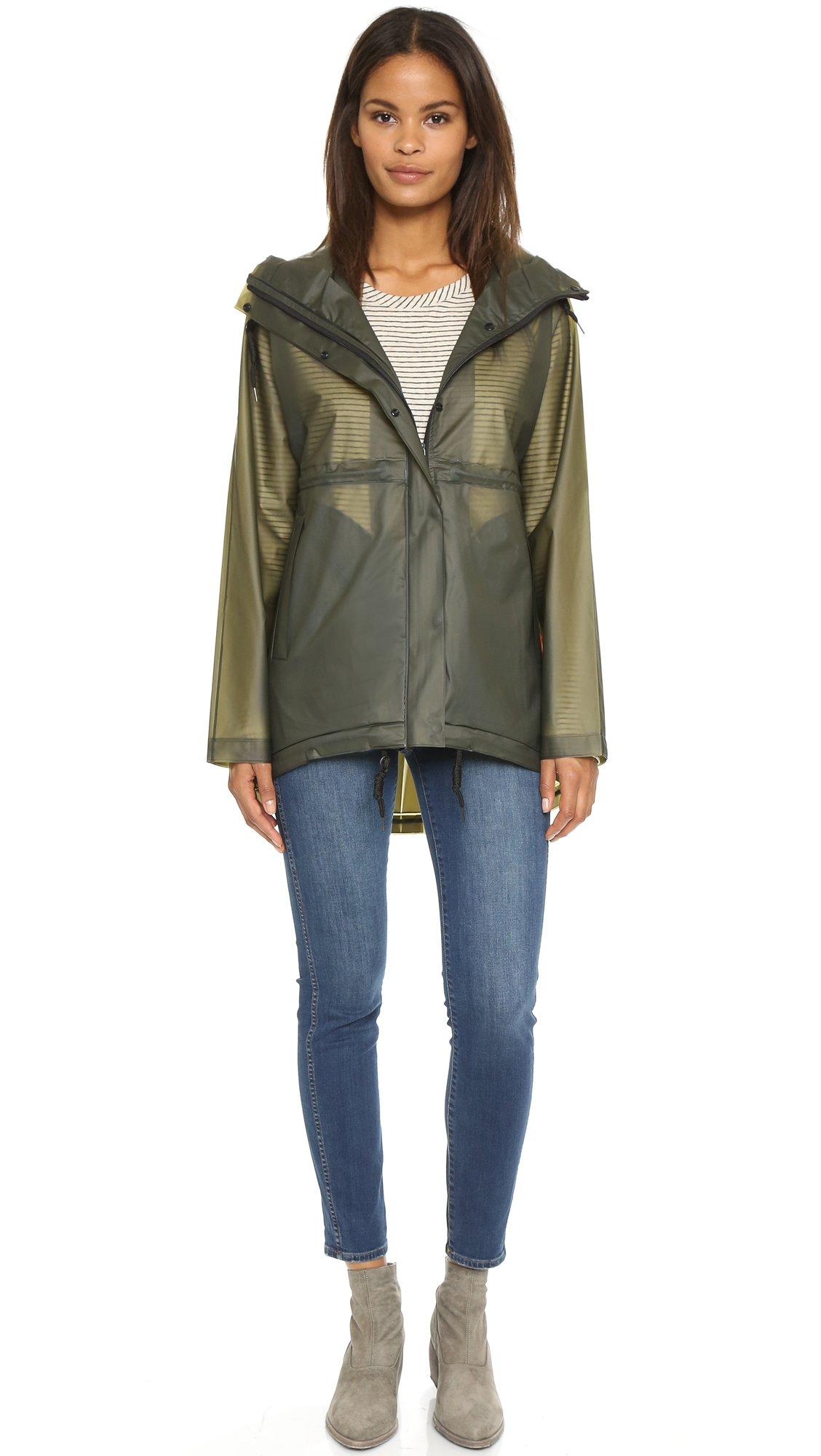 Womens hunter jackets
