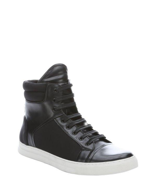 À Double Tête Haute Chaussure Supérieure Kenneth Cole W7egb4V57
