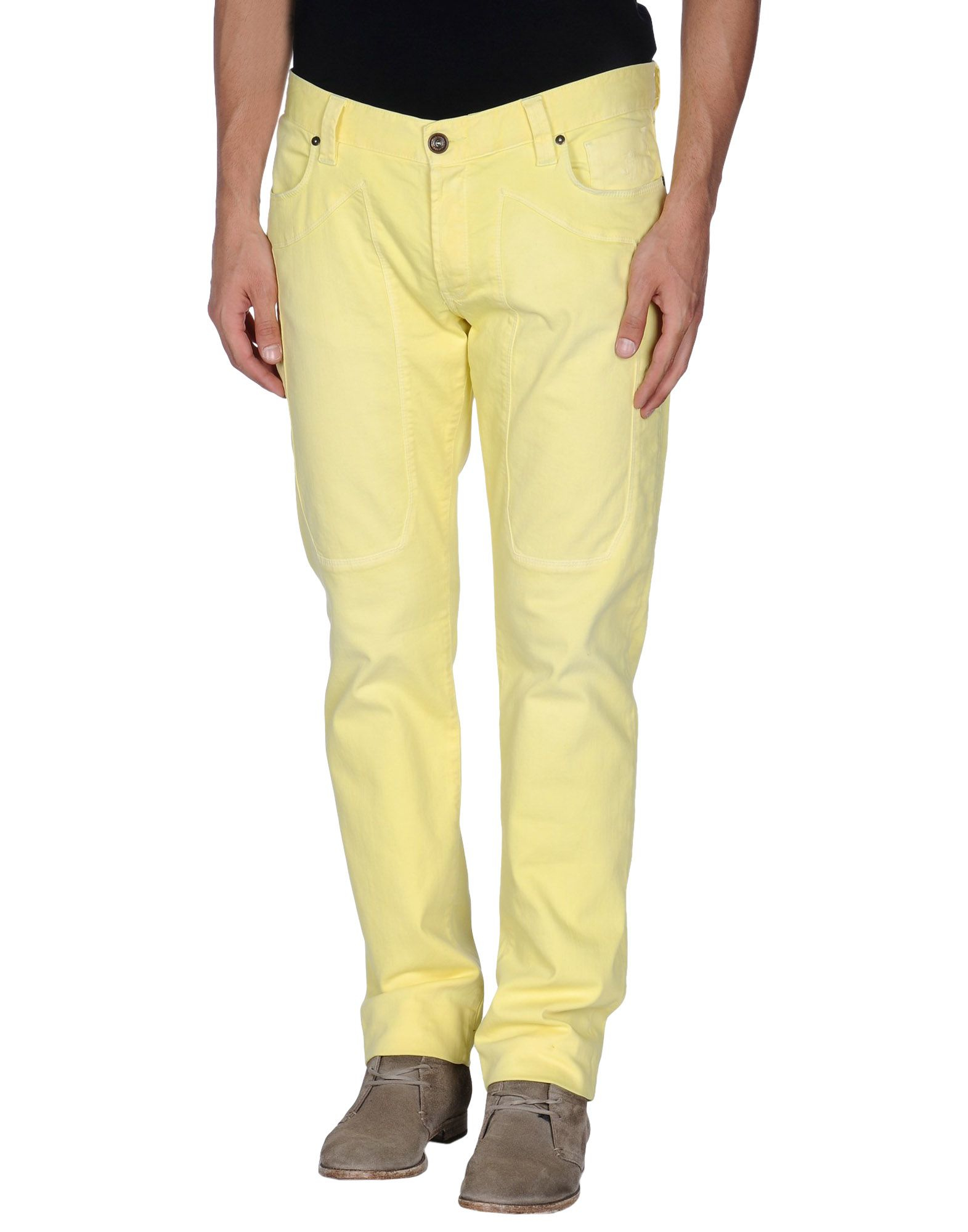 Shop eBay for great deals on Yellow Pants for Men. You'll find new or used products in Yellow Pants for Men on eBay. Free shipping on selected items.