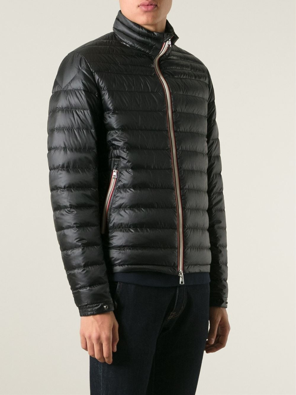 moncler quilted jacket sale