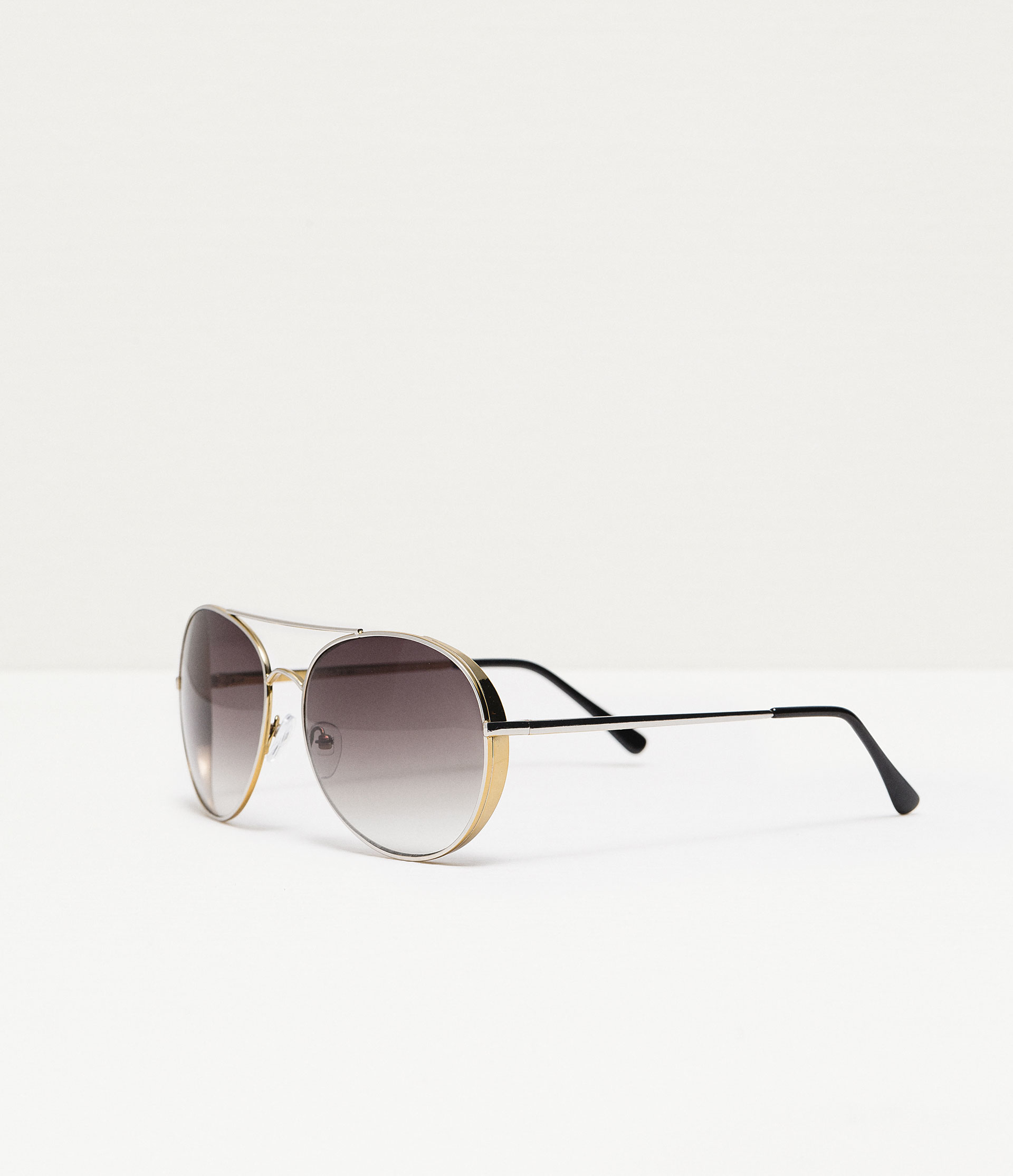 Vintage Aviator Sunglasses 35