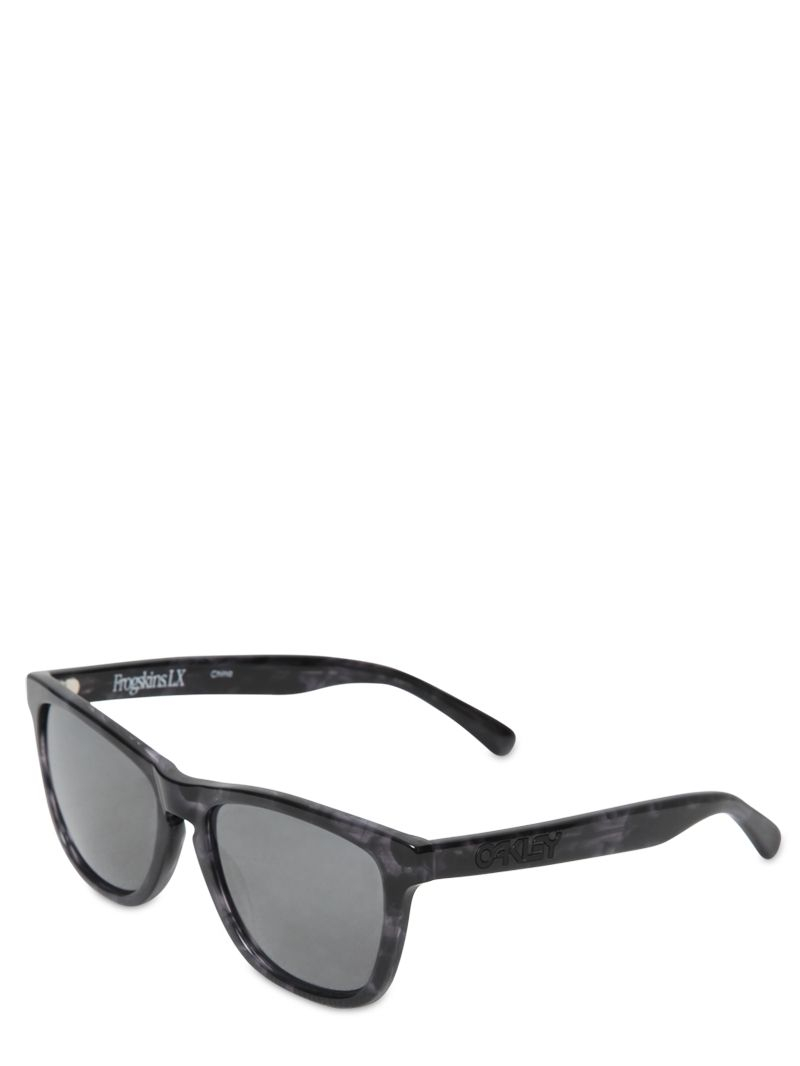 Oakley Frogskins Lx Made In Usa