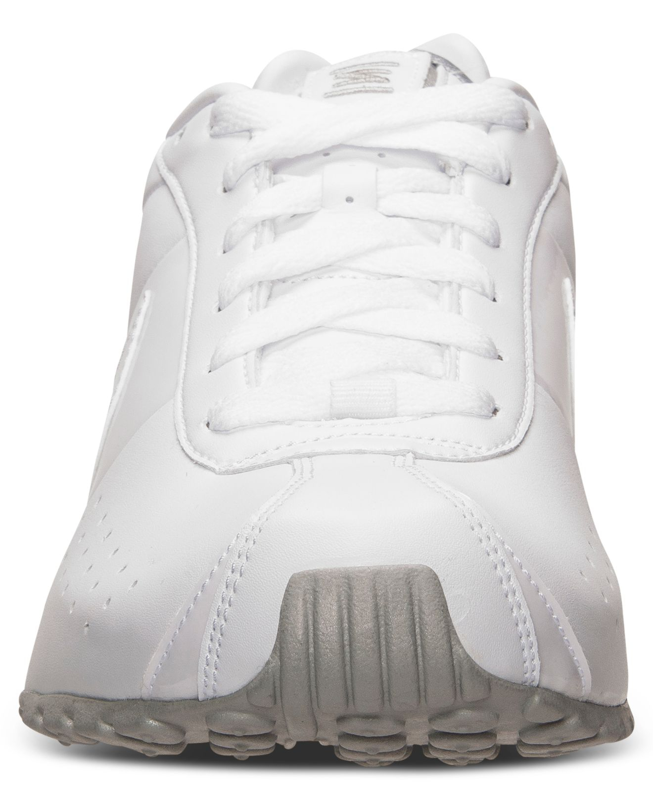 65c23fd56c38 Lyst - Nike Men S Shox Classic Ii Si Running Sneakers From Finish ...
