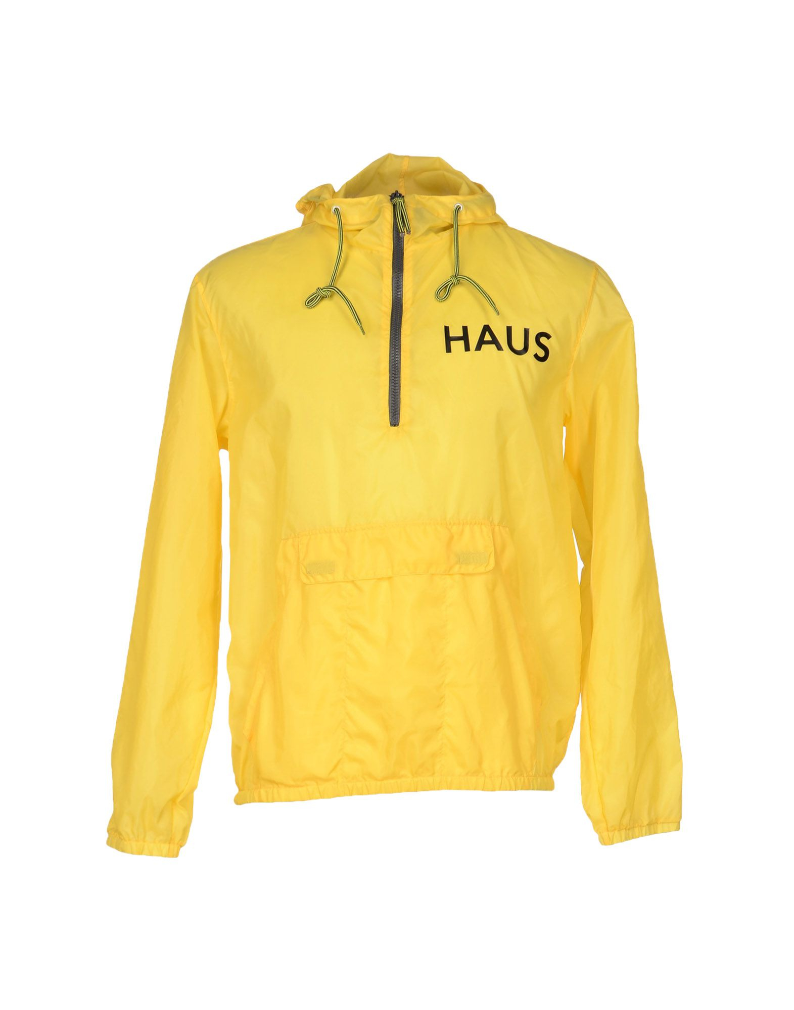 Haus By Golden Goose Deluxe Brand Jacket In White For Men