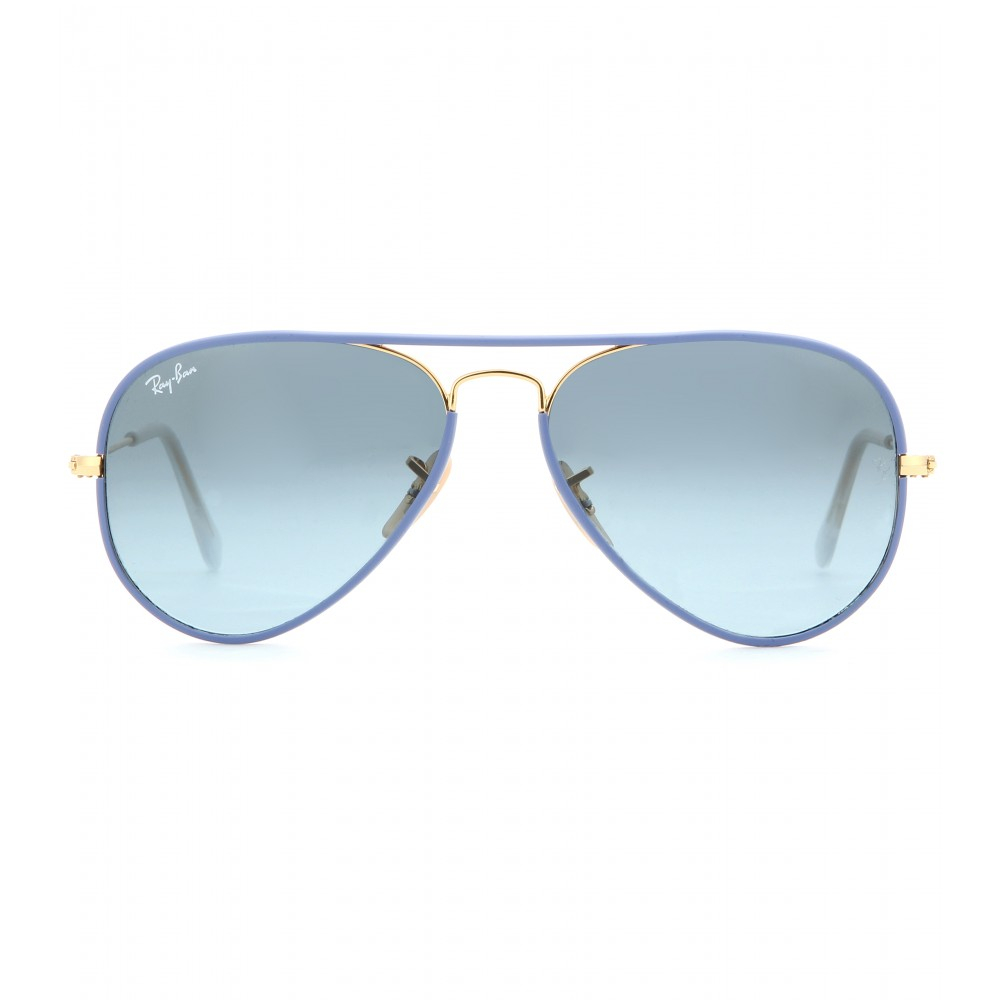 ray ban blue aviators ubu9  rose colored ray ban aviators