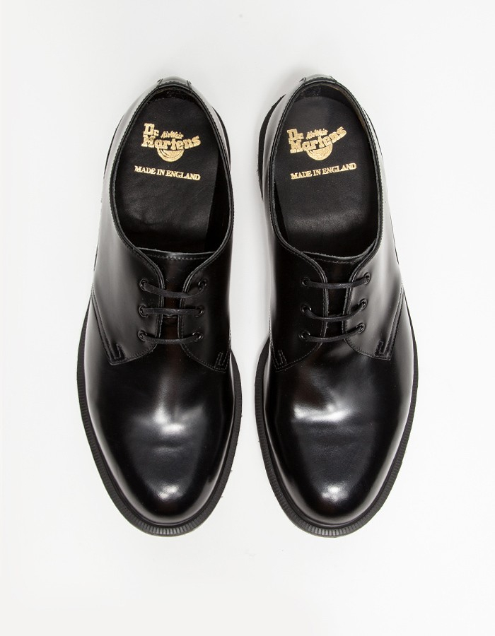 Dr Martens   Eye Shoe Mens