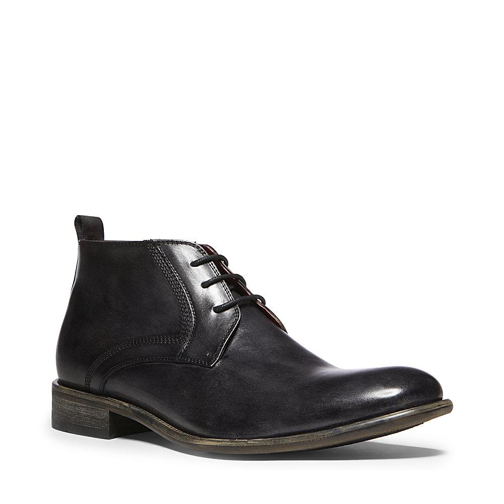 64944d5cce7 Lyst - Steve Madden Bronxxx in Black for Men