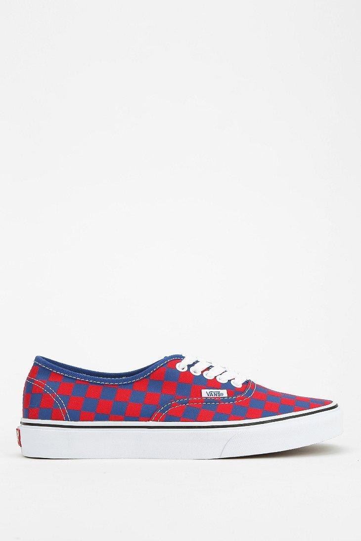 Gold Coast Vans Shoes