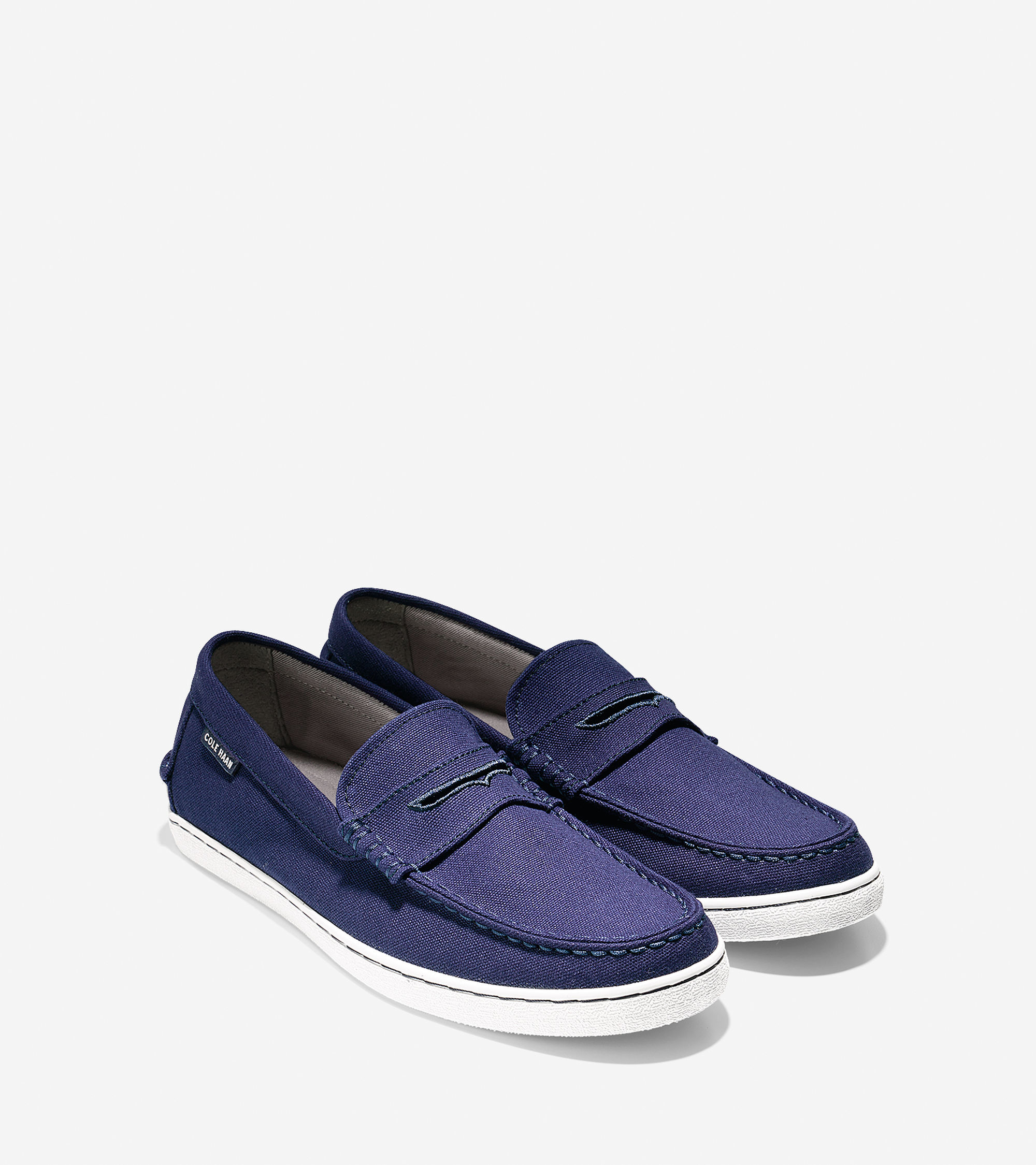 Kenneth Cole Reaction Men Loafers Shoes
