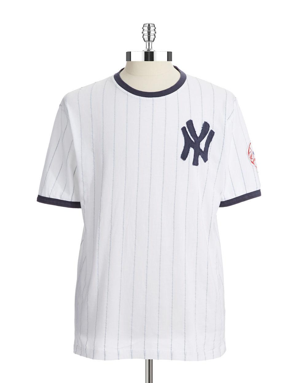 1f6640dc3 Nike New York Yankees Practice T Shirt – EDGE Engineering and ...