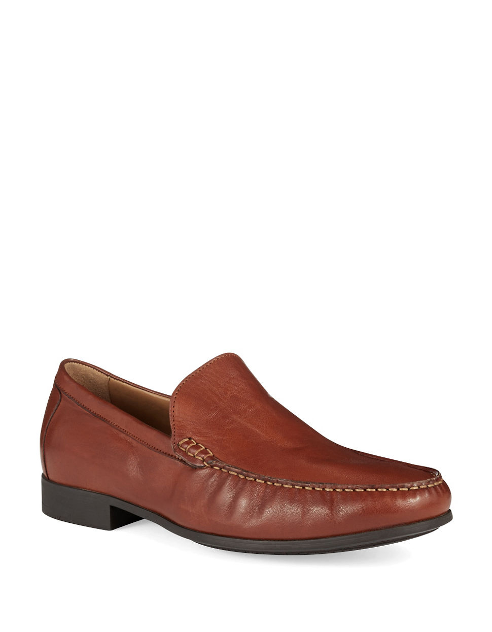 Insole Height In Normsal Dress Shoes