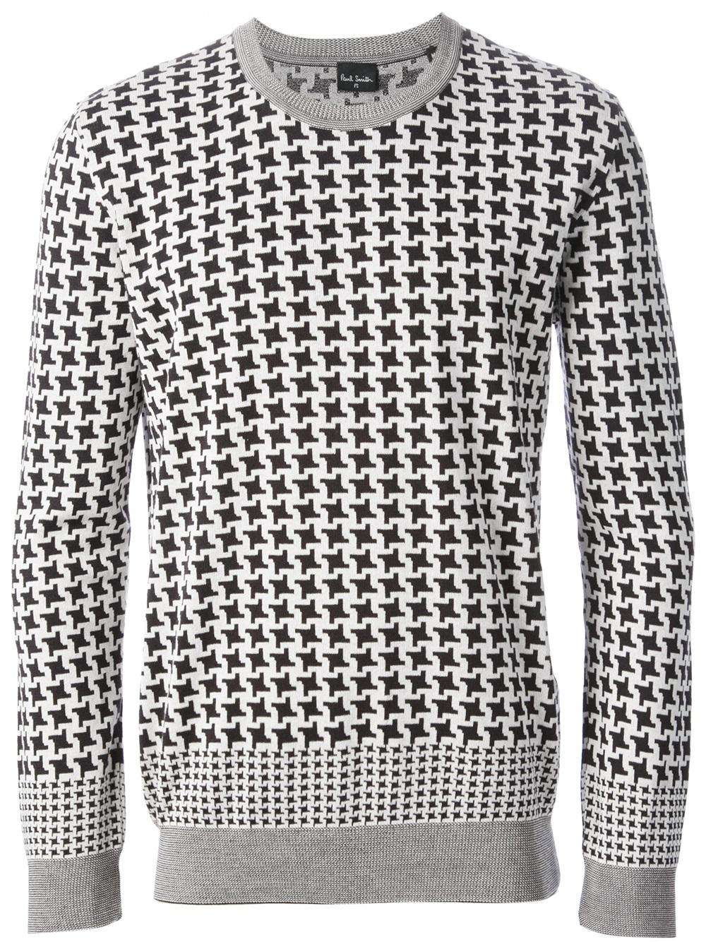 Hasil gambar untuk Printed Sweater