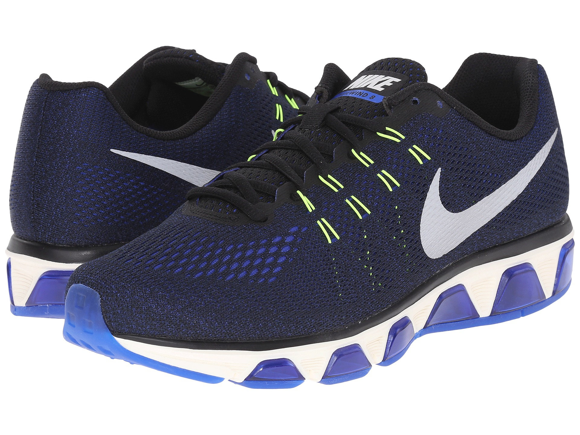 ... switzerland lyst nike air max tailwind 8 in blue for men 0f231 ac8a2 3e69daeaa