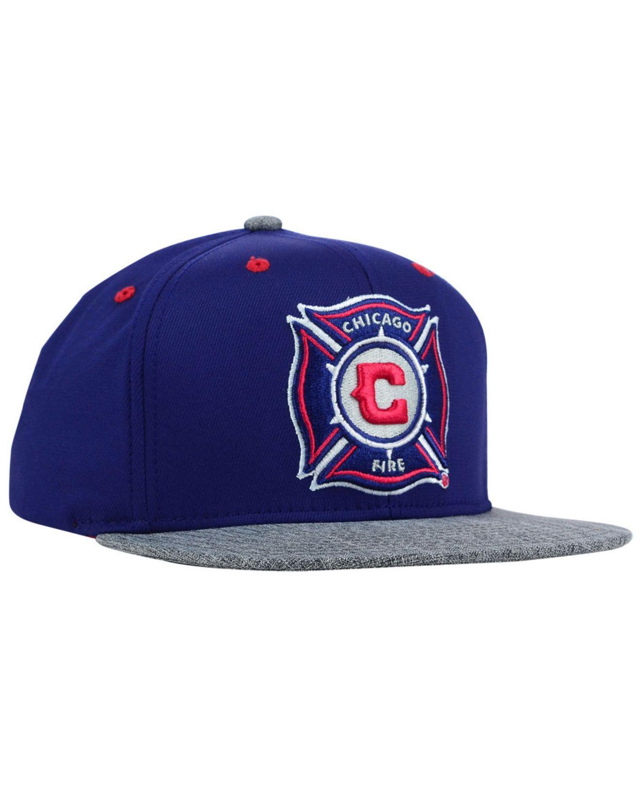 1a25b613 cheap chicago fire cap 03ae9 97b84