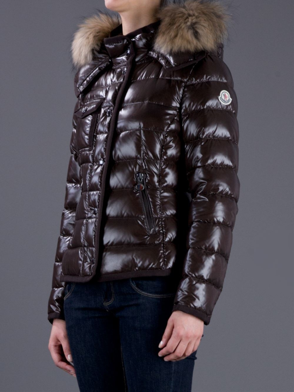 26ce72845 where to buy moncler armoise jacket grey jacket b9e17 57c93