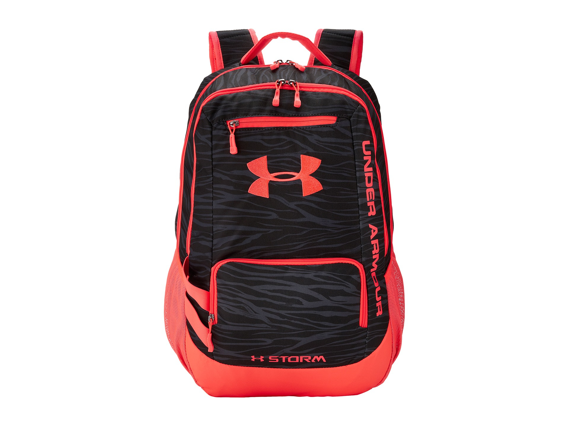 b1f135a0c4 Gallery. Previously sold at  Zappos · Women s Under Armour Hustle Women s  Gold Bags ...