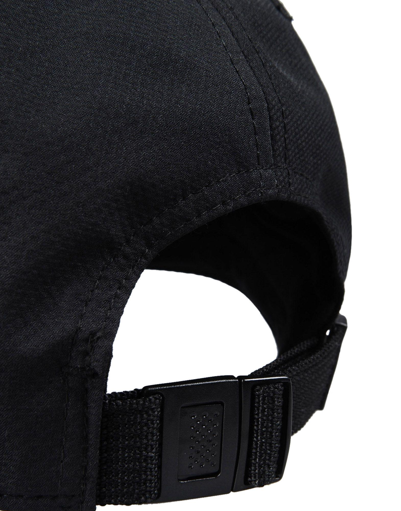 Lyst - Y-3 Debossed Neoprene Cap in Black for Men 841e6bd17b49