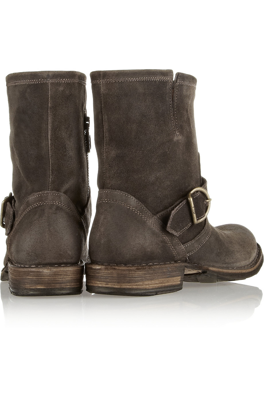 Fiore Shoes Brown