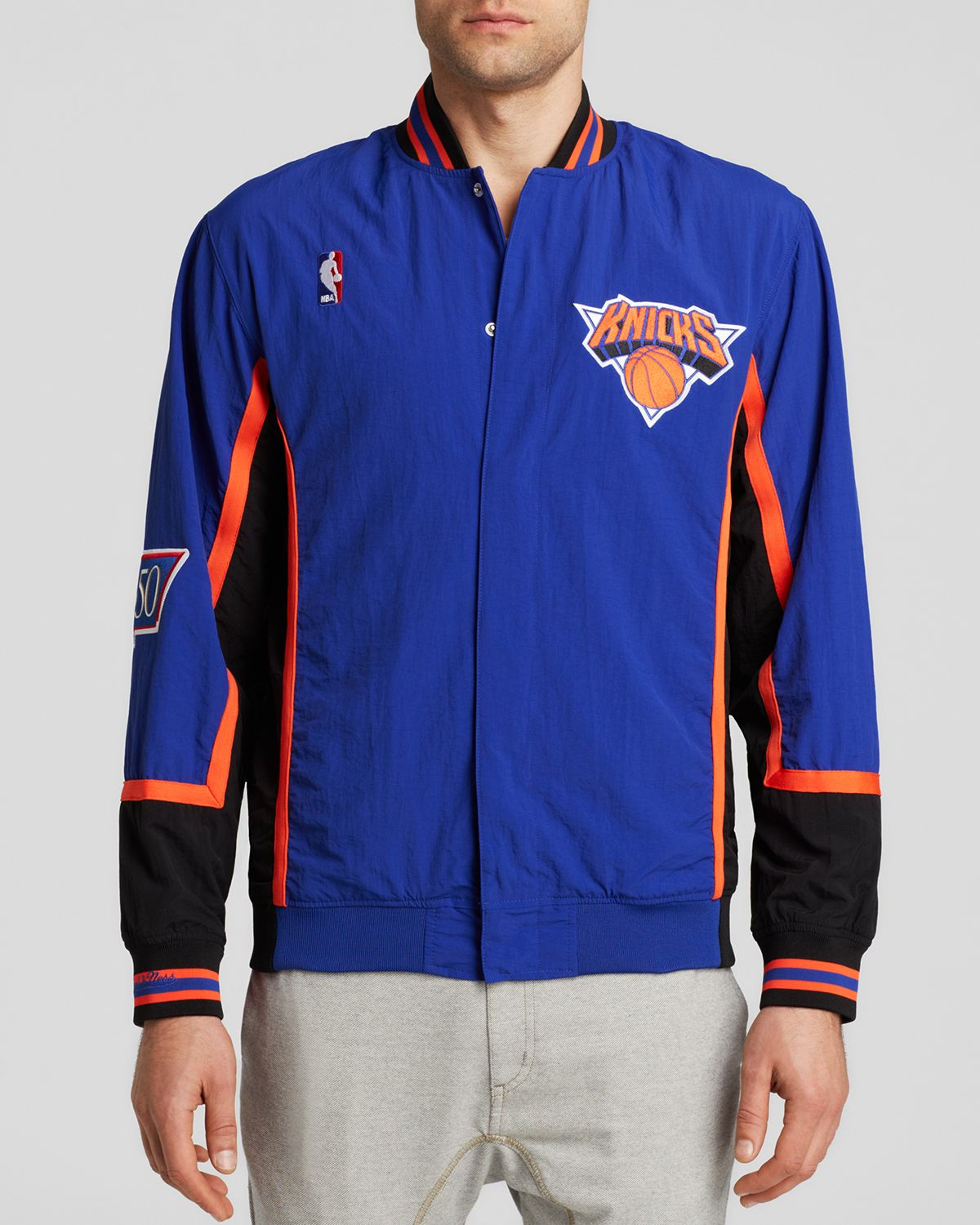 Womens Knicks Shirts