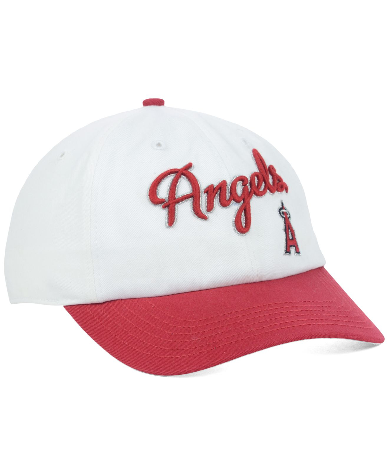 genuine shoes uk cheap sale best price check out 1ef11 1a646 los angeles angels of anaheim 47 brand mlb ...