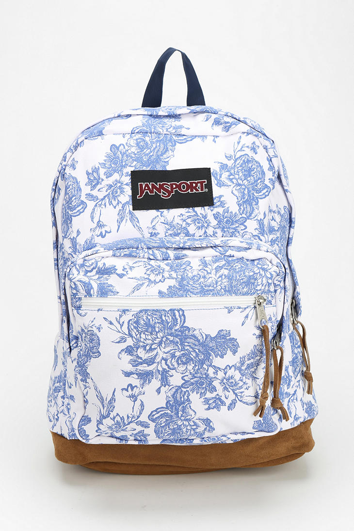 0ee8cf1550 Lyst - Jansport Right Pack Expressions Backpack