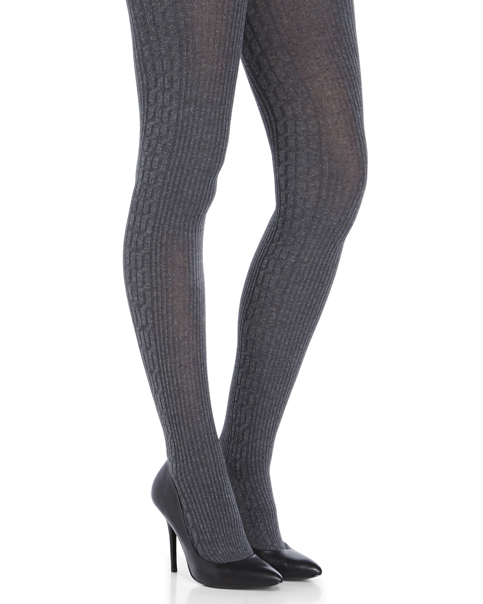 Cable Knit Sweater Tights Choice Image - Craft Design Ideas