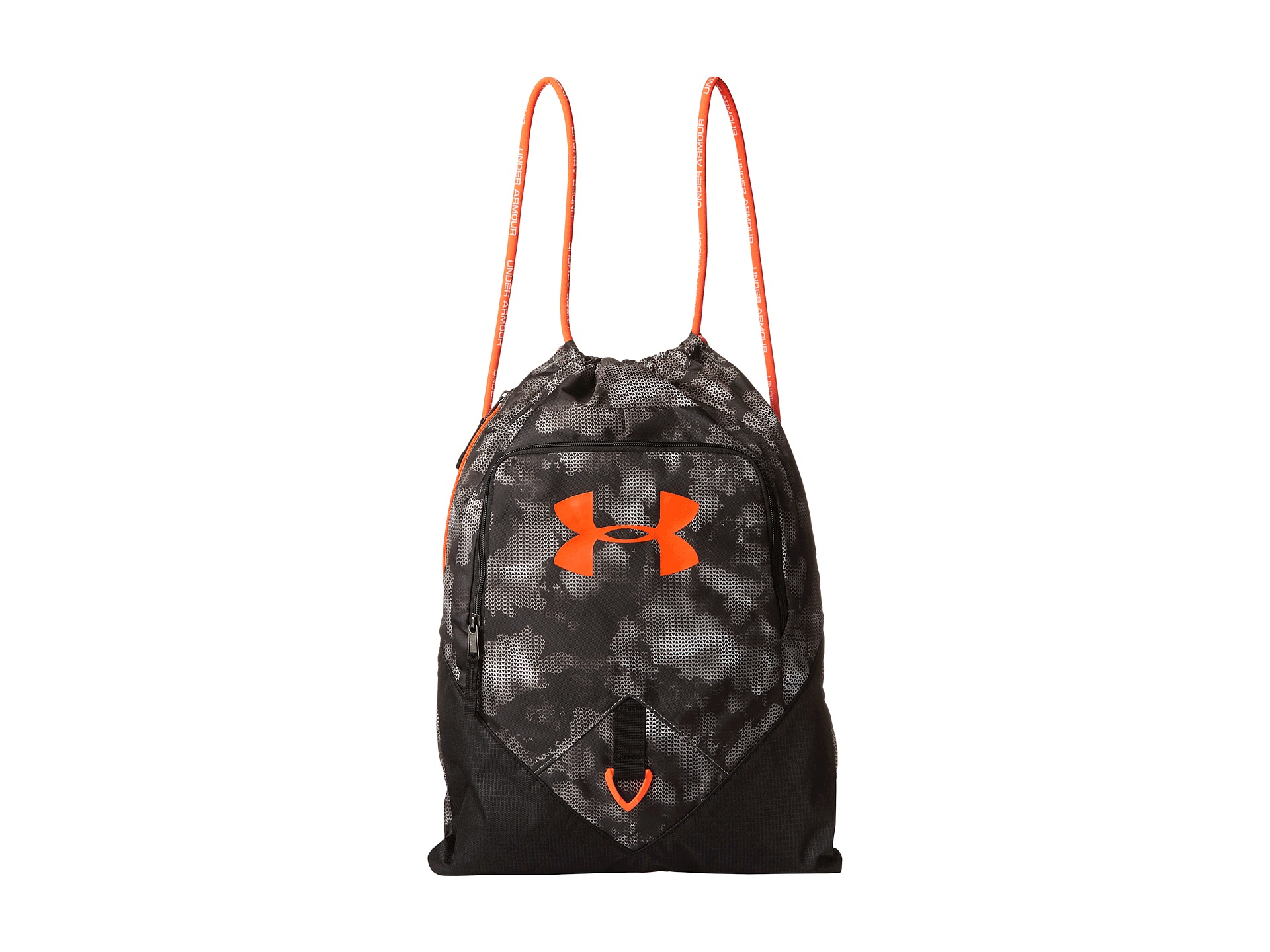 9e34430242bb Lyst - Under Armour Ua Undeniable Sackpack in Gray
