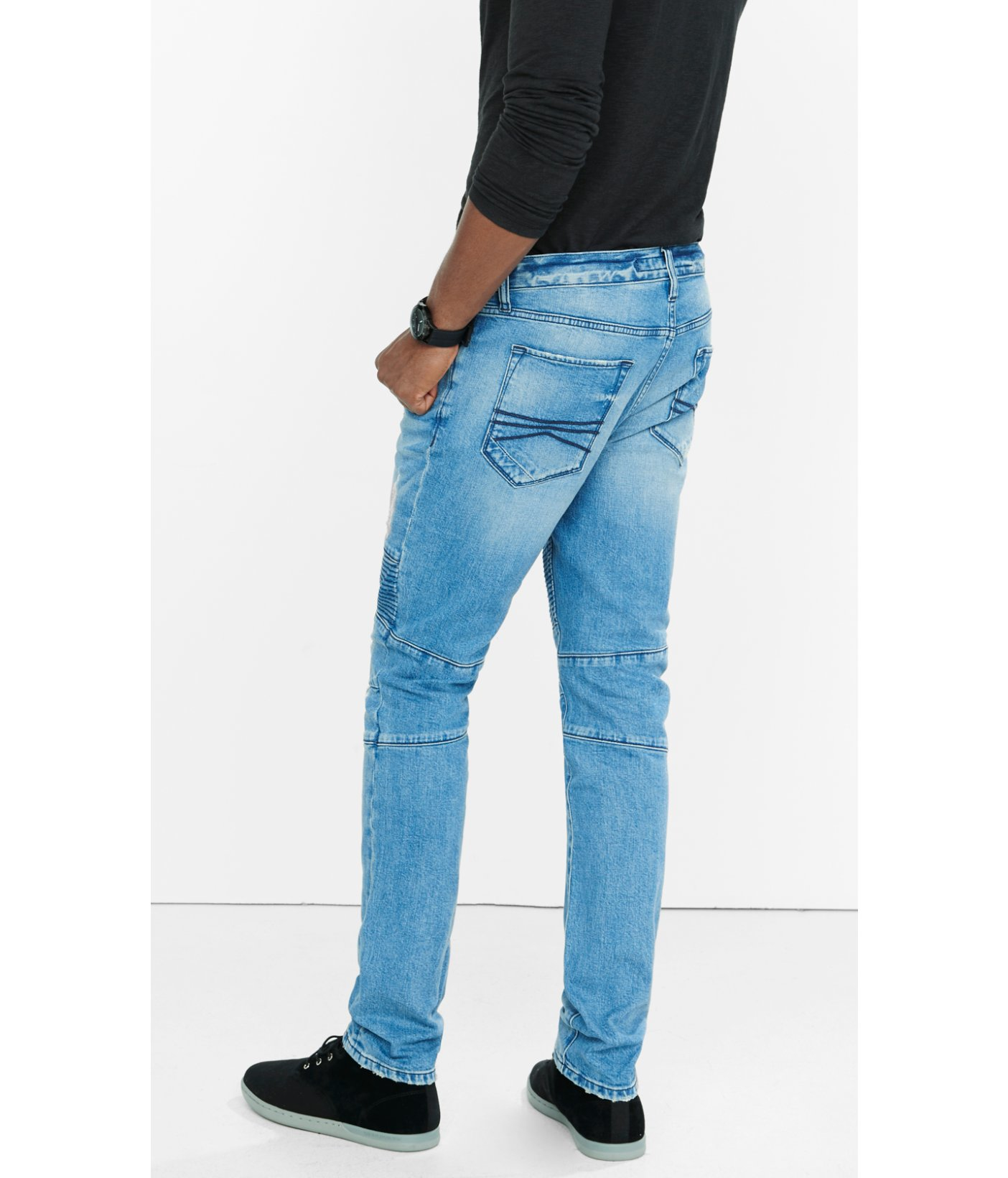 Express Jeans For Women - Most Popular Jeans 2017