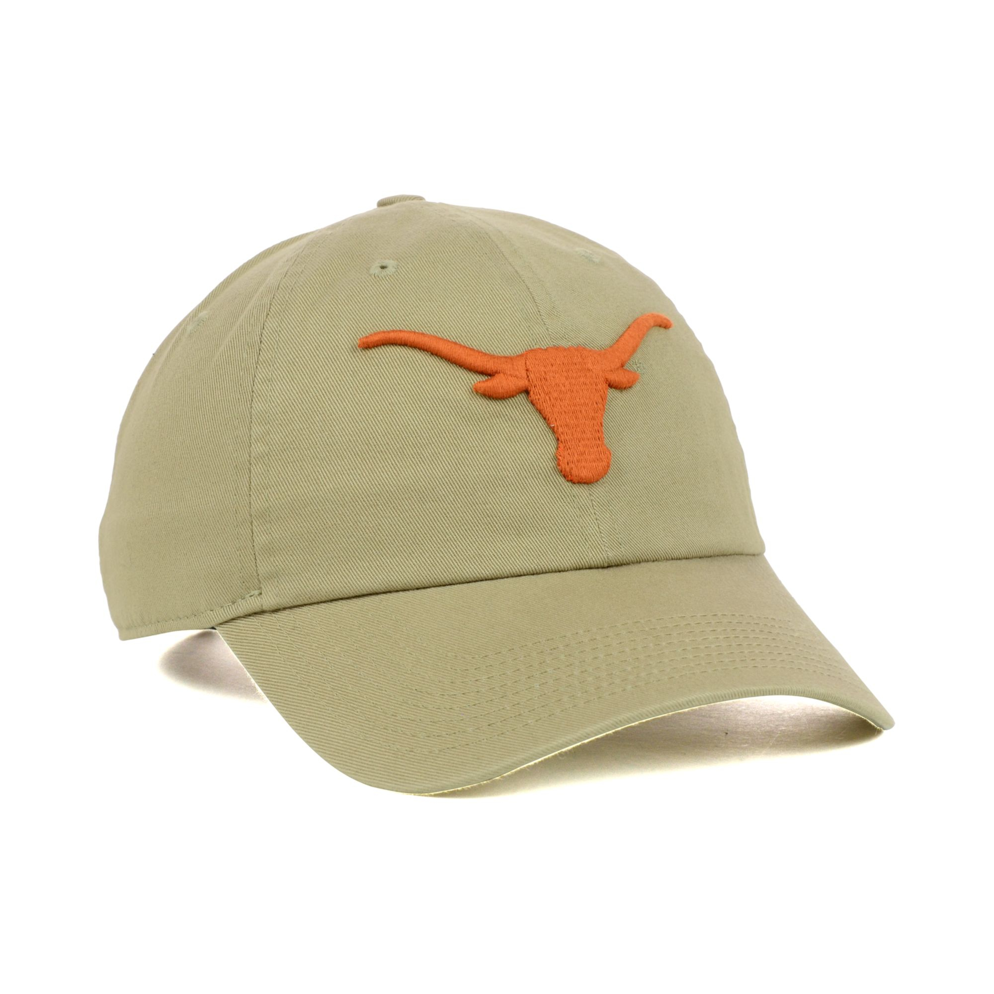 583ed5f80148c 5136f a1bcf  order lyst nike texas longhorns ncaa drifit tailback cap in  natural for men 2825c 568b1