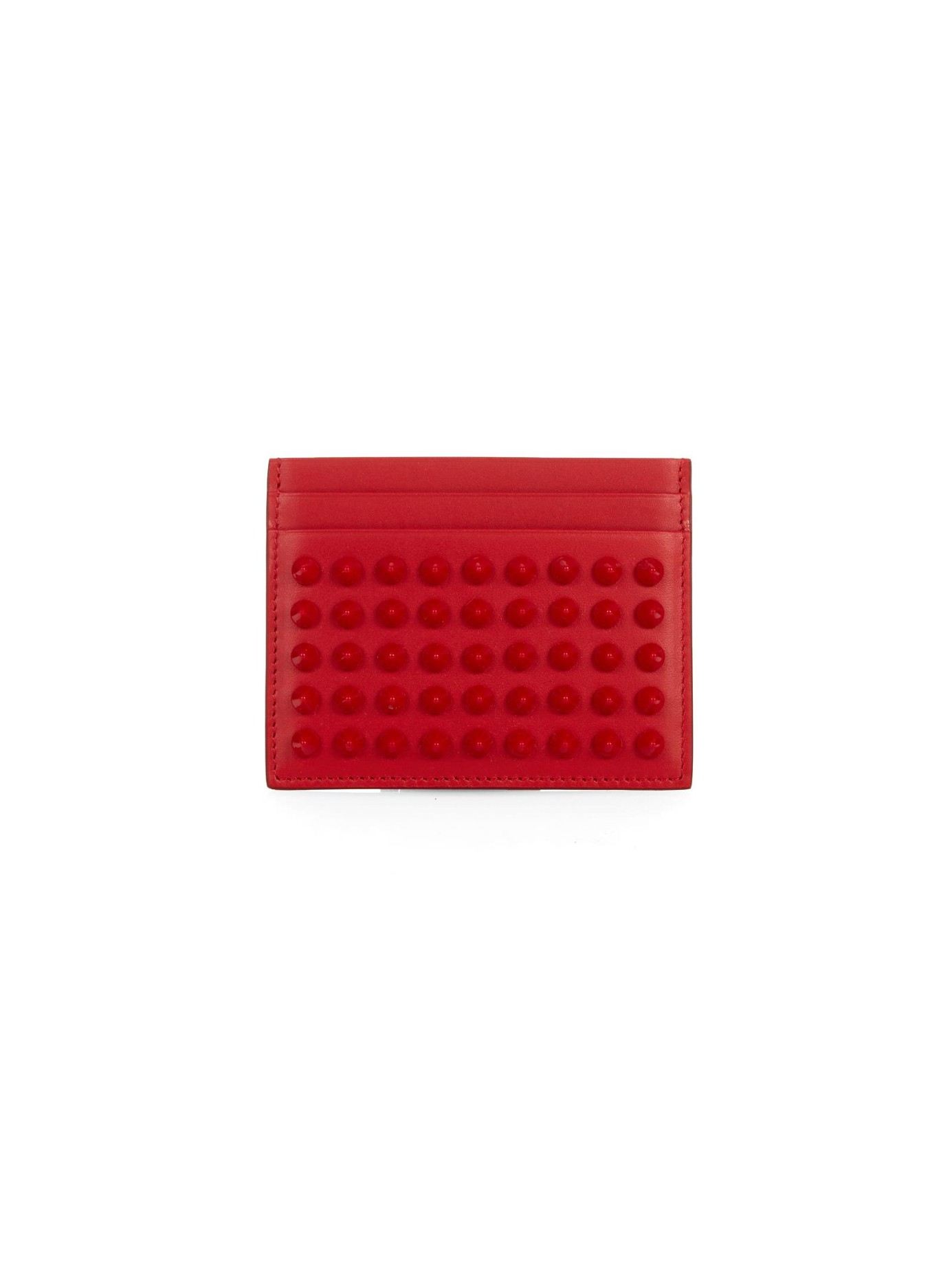 christian louboutin red card