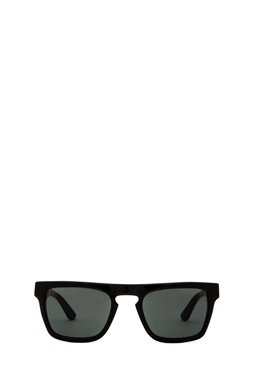 deb6ff8ac170 Lyst - Stussy Louie Sunglasses in Black for Men
