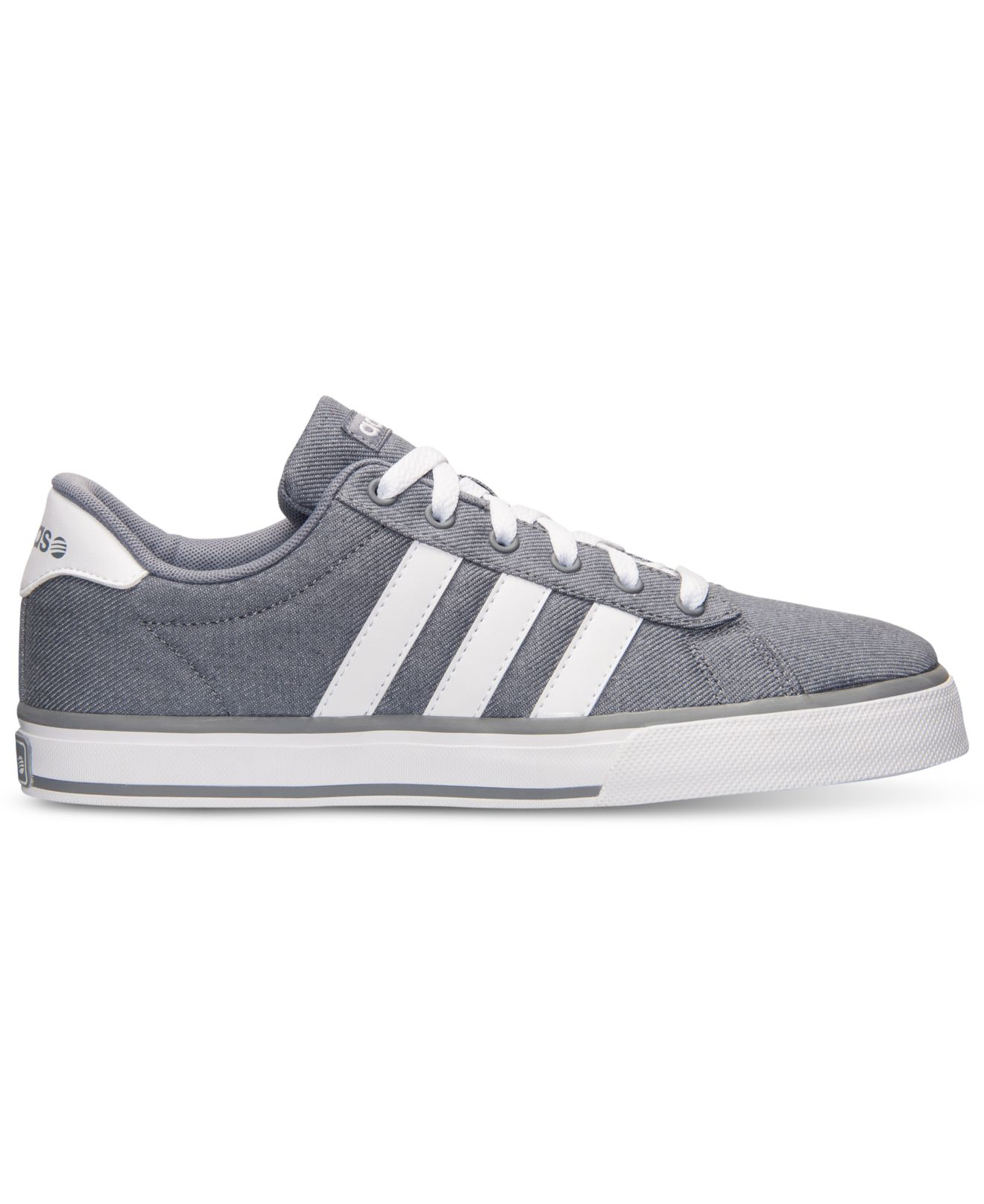 super popular 7c8d8 4e4fe Lyst - adidas Mens Se Daily Vulc Casual Sneakers From Finish