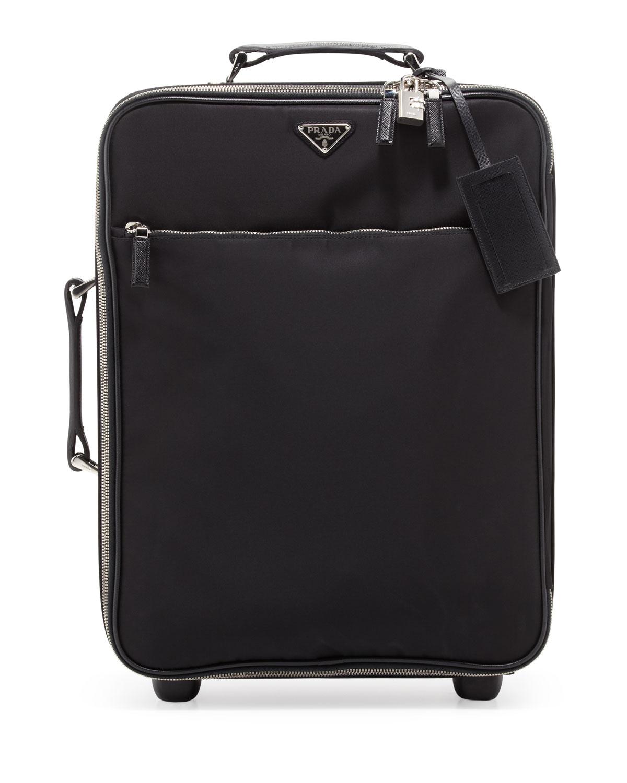 Nylon Carry On Luggage 82