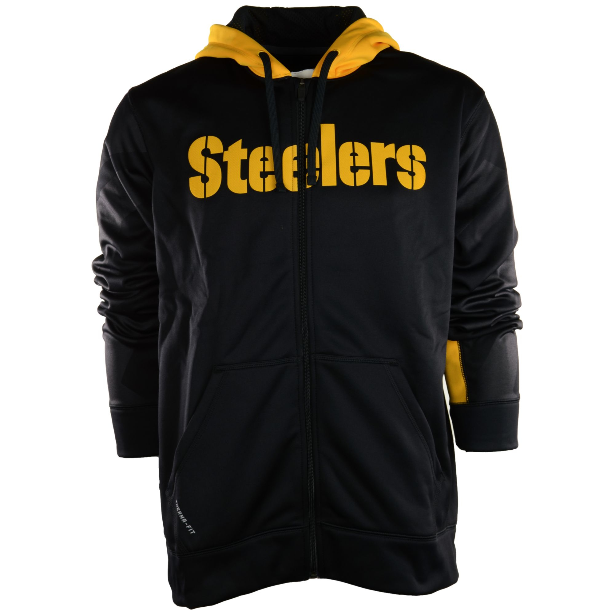 sports shoes 05f17 004aa Pittsburgh steelers hoodie