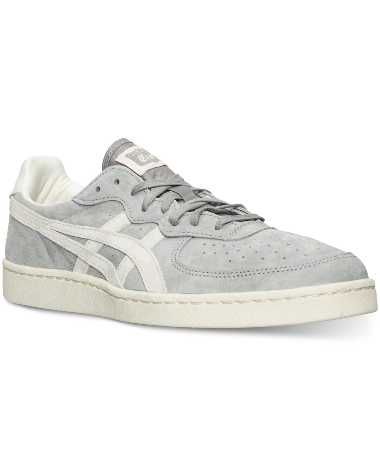 asics s onitsuka tiger gsm casual sneakers from finish