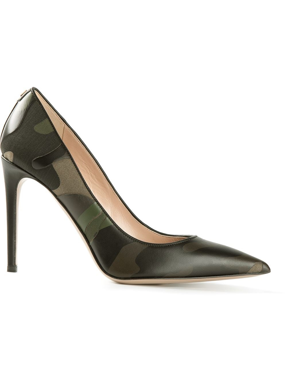 Valentino Style Shoes Uk