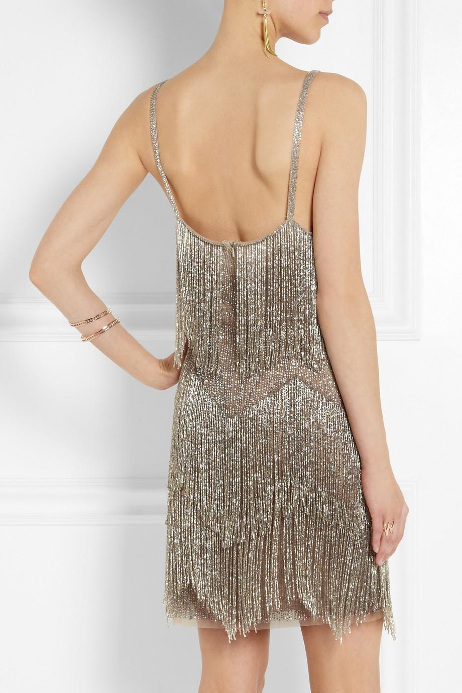 Topshop Off The Shoulder Dress