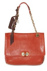 Lanvin Medium Happy Shoulder Bag - Lyst