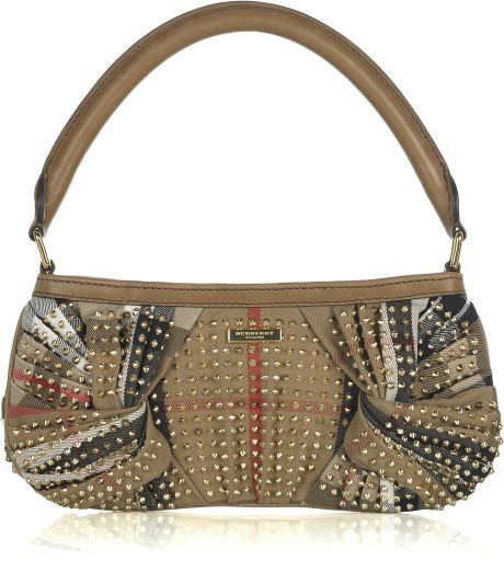 Popular Burberry Prorsum Cadet Sling Bag  ButterBoom